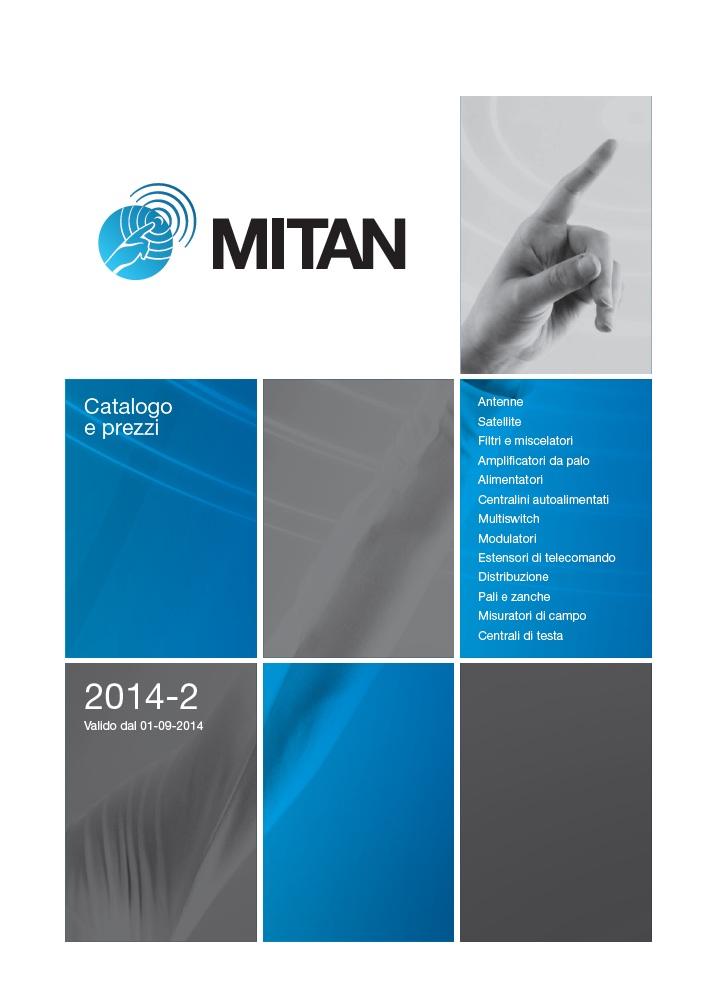 Catalogo 2014 Copertina